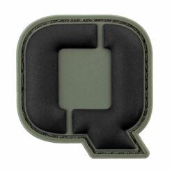 Q Tactical Morale Patch